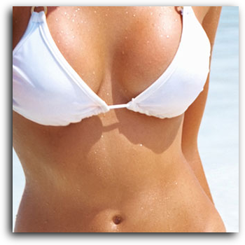 Aumento luis mamario